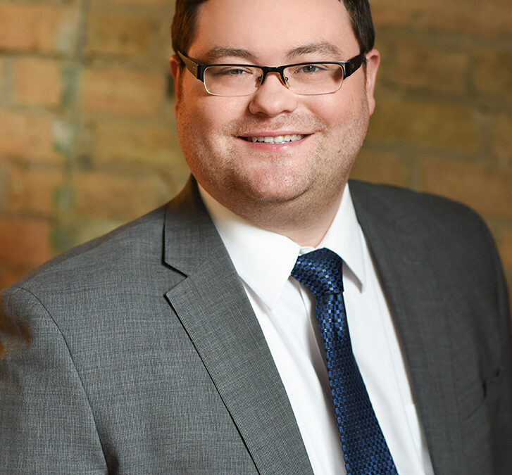 Timothy Garvey Joins Brownson PLLC