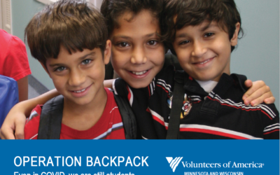 Operation Backpack 2020 – Brownson PLLC Proud to Participate!