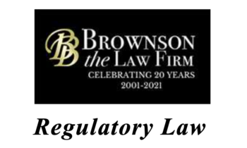 MN Regulatory Law 2021