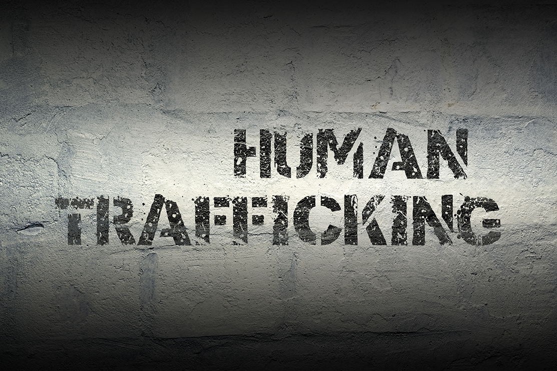 Human Trafficking and Workers' Compensation